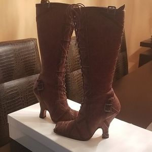 Dior Limited Edition boots